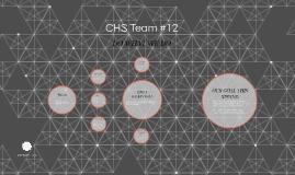 CHS Team #12