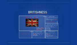 BRITISH-NESS