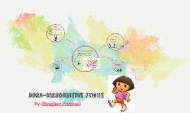 Dora-Dissociative Fugue