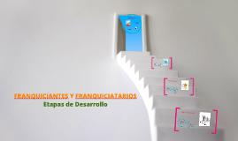 Copy of FRANQUICIANTES Y FRANQUICIATARIOS