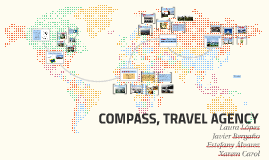 COMPASS, TRAVEL AGENCY