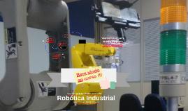 Robótica Industrial SENAI Taubaté Aula 1