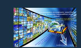 Мережевосервісне обслуговування користувачів засобами бібліотечно-інформаційного центру гімназії