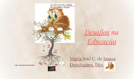 Desafios na Educação - PROGRID 2015