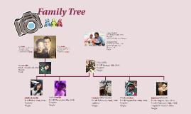Sade Lovello Family Tree