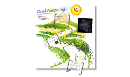 Copy of Cloud Computing and its Implications