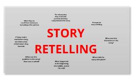 Copy of Story Retelling