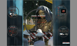 Juana Azurduy, la estatua