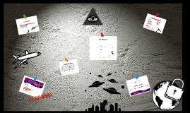 Conspiracy Shop
