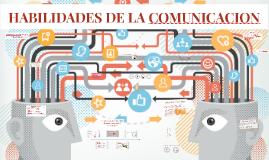 Copy of COMUNICACION VERBAL Y NO VERBAL