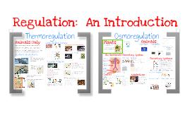 Copy of AP Bio- Physiology 5: Thermoregulation & Osmoregulation