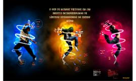 Murais Virtuais em um Projeto Interdisciplinar