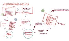 Juutalaisuuden historia