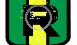 Beleidsplan RHS 2013 - 2014
