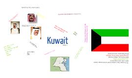Kuwait Prezi