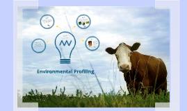 Environmental Profiling