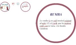 Exposició Rumba