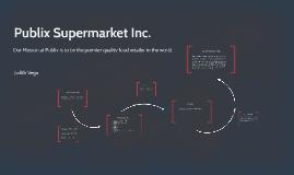 Publix Supermarket Inc.