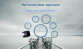 The Truman show prezi