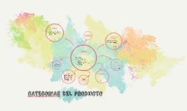 Copy of CATEGIAS DEL PRODUCTO