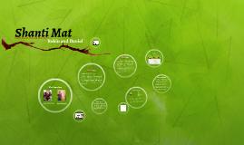 Shanti Mat