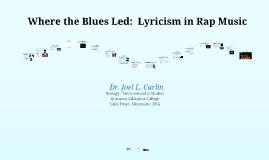 Rap Lyrics: NCHS Nov 8 2013
