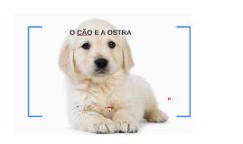O CÃO E A OSTRA