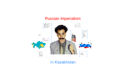 russian imperialism