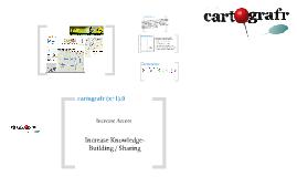 Cartografr Final Presentation