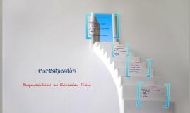 Participación. Responsabilidad en EF