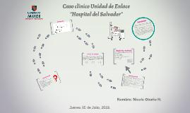 Caso clínico Unidad de Enlace