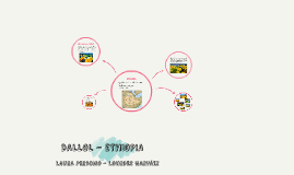 DALLOL - ETHIOPIA