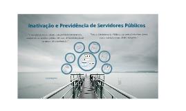 Copy of Inativação e Previdência de Servidores Públicos