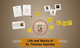 Life and Works of