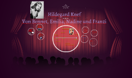 Copy of Hildegard Knef