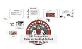 Copy of Palos Verdes High School