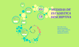 Copy of MEDIDAS DE ESTADISTICA DESCRIPTIVA