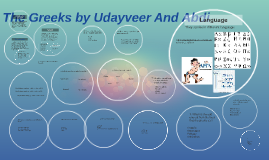 The Greeks by Udayveer and Abdi