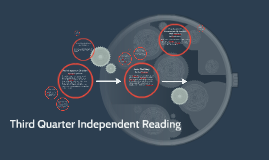 Third Quarter Independent Reading