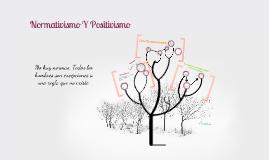 Copy of Normativismo y Positivismo