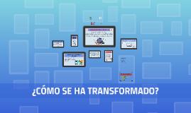 Copy of Copy of COMUNICACIÓN Y LAS TICS