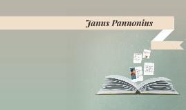 Janus Pannonius