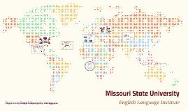 Copy of Missouri State University