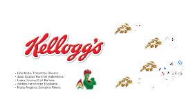 Kellogg's Company