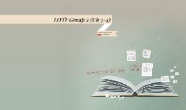 AP Lit LOTF Group 2 (Ch 3-4)