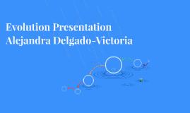 Evolution Presentation