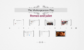 The Shakespearean Play