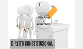 Copy of Direitos Políticos e Partidos Políticos