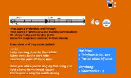 BAND / harmonie les 1
