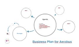 Shuttle service business plan